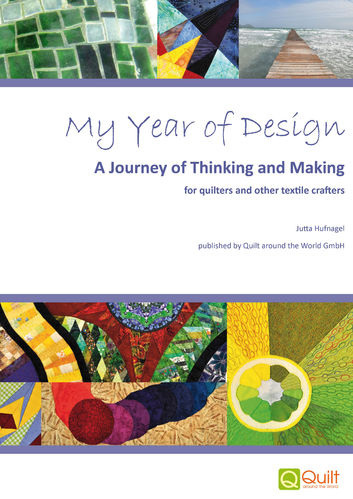 My Year of Design - A Journey of Thinking and Making (Englische Version!)