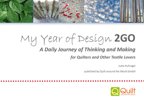 My Year of Design 2GO (Englische Version)