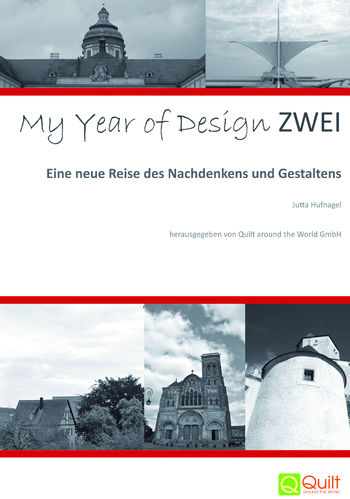 My Year of Design ZWEI (Deutsche Version)