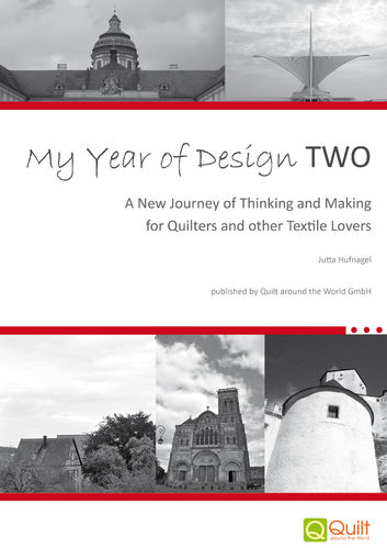 My Year of Design TWO (Englische Version)